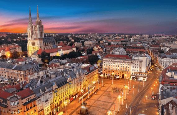 18 maravillas que ver en Croacia
