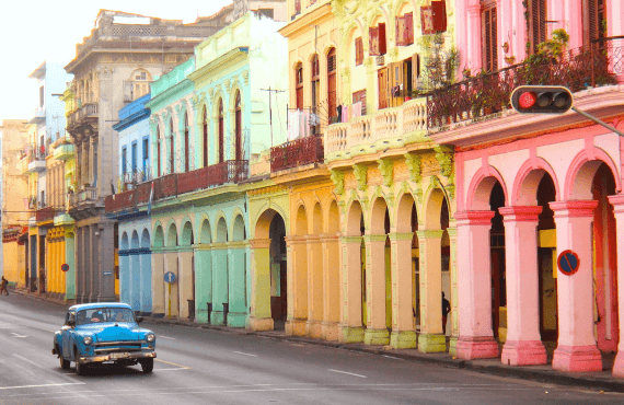 12 joyas de la arquitectura colonial