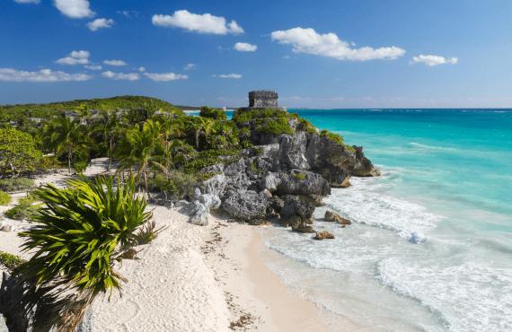 15 sitios que ver en Riviera Maya