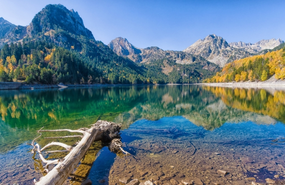 Seis parques nacionales muy singulares