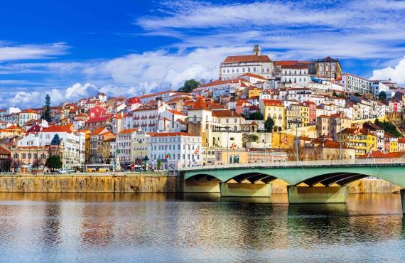 Las ciudades más bellas del Camino de Santiago Portugués