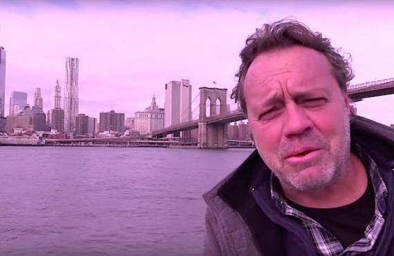 Nueva York: ciudad de contrastes