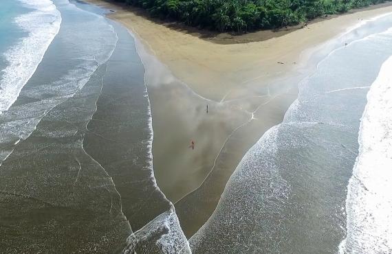 Road Trip por Costa Rica, del Atlántico al Pacífico