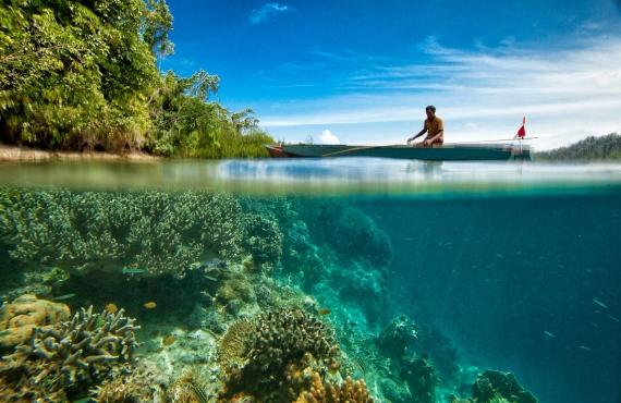 Qué ver en un primer viaje a Indonesia