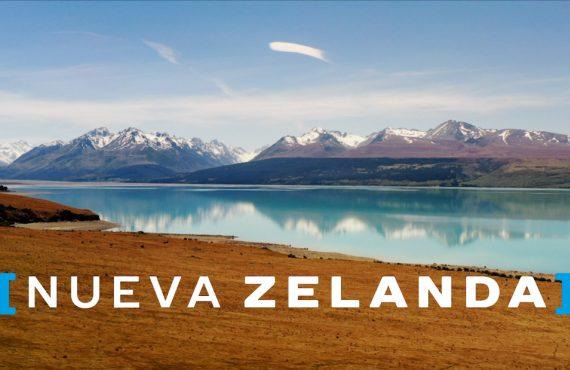 Razones para viajar a Nueva Zelanda