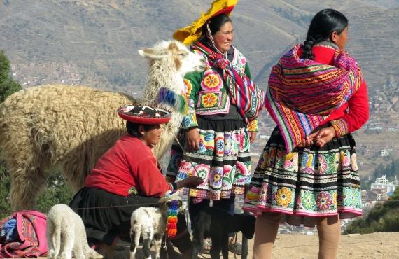 12 cosas que ver y hacer en Cuzco