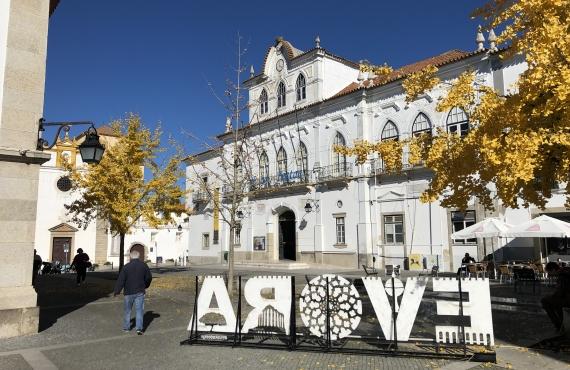 Qué ver en Évora y alrededores