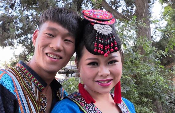 Lijiang, la ciudad menos comunista de China