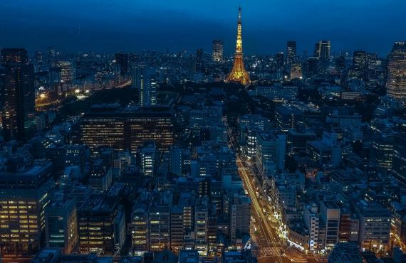Qué ver en Tokio, la ciudad donde lo tradicional y las vanguardias se fusionan