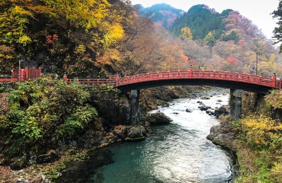 18 sitios que ver en Japón y que no son los que todo el mundo visita