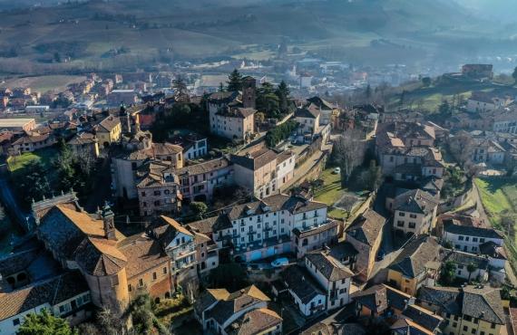 Qué ver en el Piamonte (Italia)
