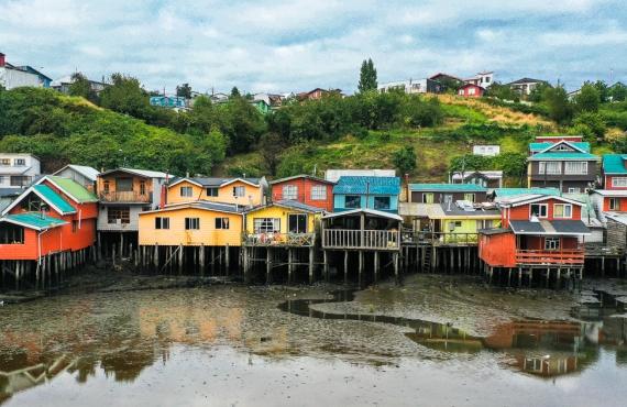 12 cosas que ver y hacer en Chiloé