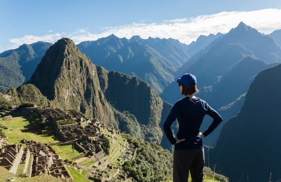 Cómo comprar la entrada a Machu Picchu
