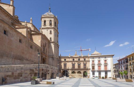 Escapadas de fin de semana al interior de la Región de Murcia