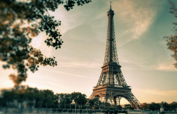 15 visitas inexcusables que hacer en París